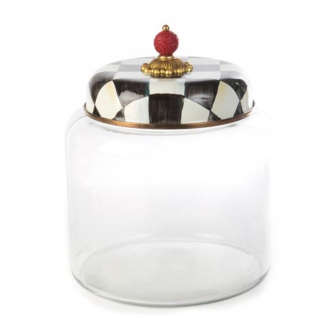$128.00 Storage Canister - Big