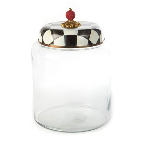 $138.00 Storage Canister - Bigger