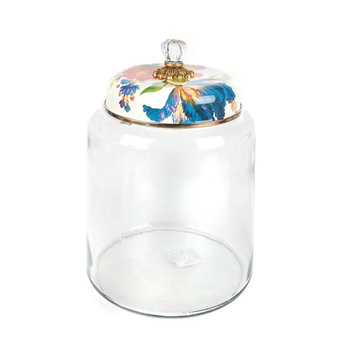 Storage Canister - White - Bigger collection with 1 products