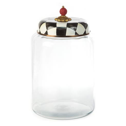 $145.00 Storage Canister - Biggest