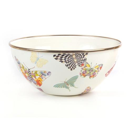 $48.00 Small Everyday Bowl   White