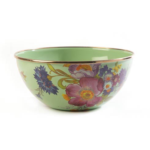 Small Everyday Bowl - Green image