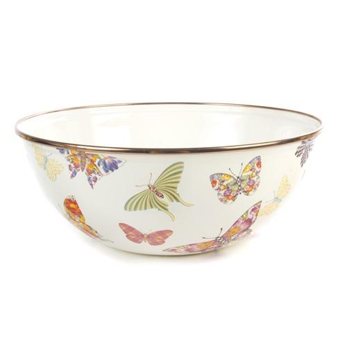 $58.00 Medium Everyday Bowl - White