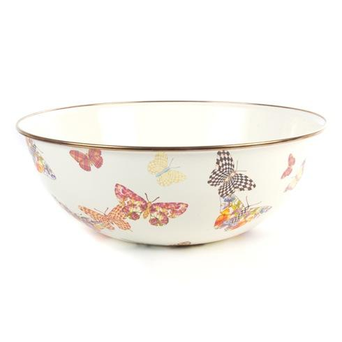 $78.00 Extra Large Everyday Bowl - White