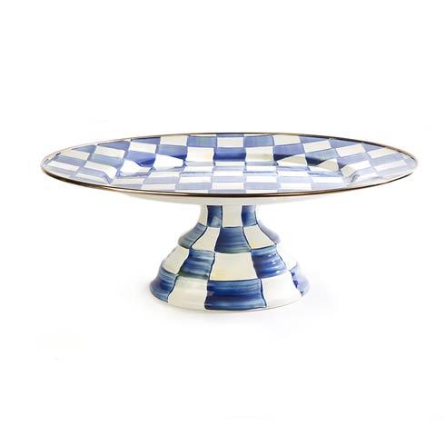 $128.00 Pedestal Platter - Large