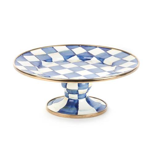 $58.00 Pedestal Platter - Mini