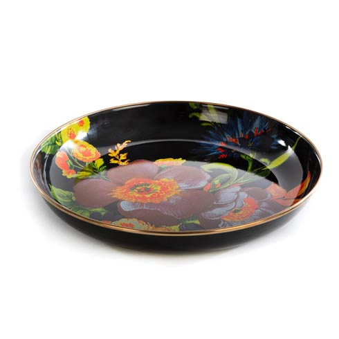 $78.00 Abundant Bowl - Black