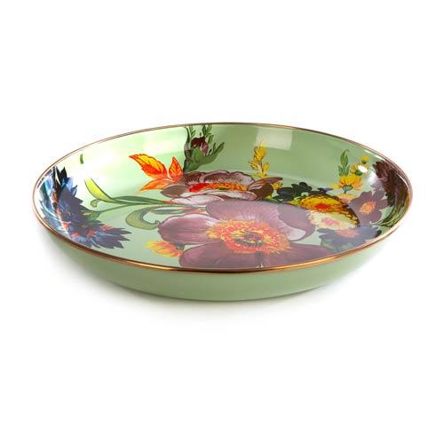Abundant Bowl - Green