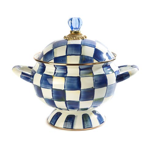 Tureen collection with 1 products