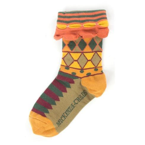 $28.00 Lucy\'s Diamonds Ankle Socks