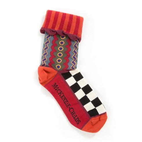 $28.00 Ricky Rack Ankle Socks