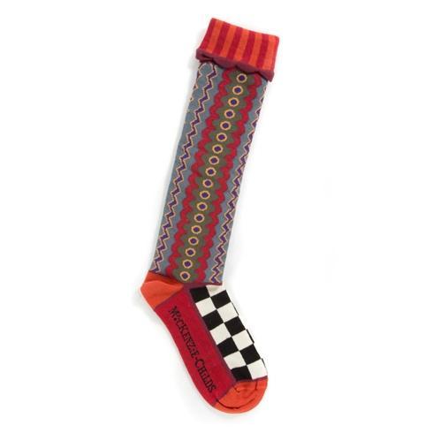 Ricky Rack Knee Socks