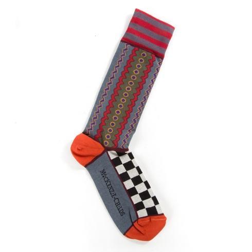$34.00 Ricky Rack Men\'s Socks