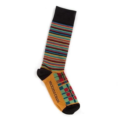 Highland Fling Men's Socks