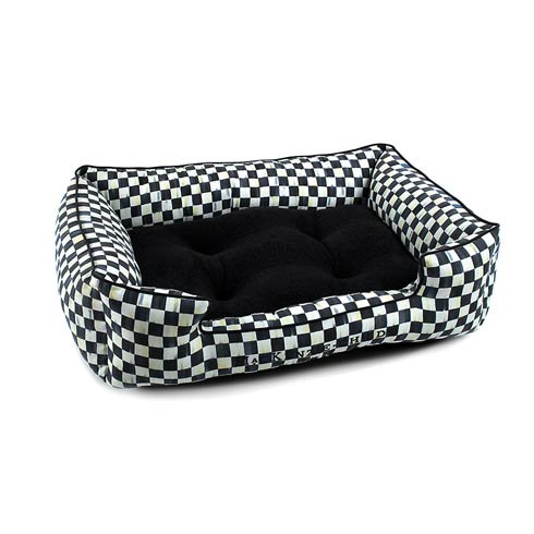 $195.00 Courtly Check Lulu Bed - Medium