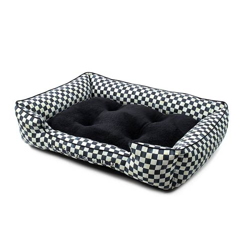 $235.00 Courtly Check Lulu Bed - Large