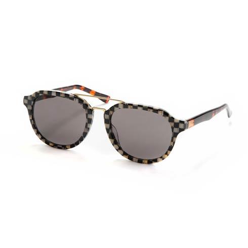 $88.00 Lou Aviator Sunglasses