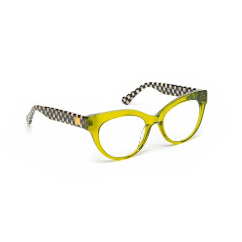 $88.00 Chartreuse - x2.5