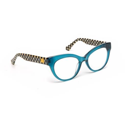 $88.00 Turquoise - x2.5