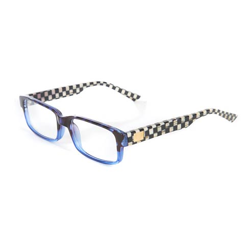 $85.00 Anna Readers - Blue - X1.5