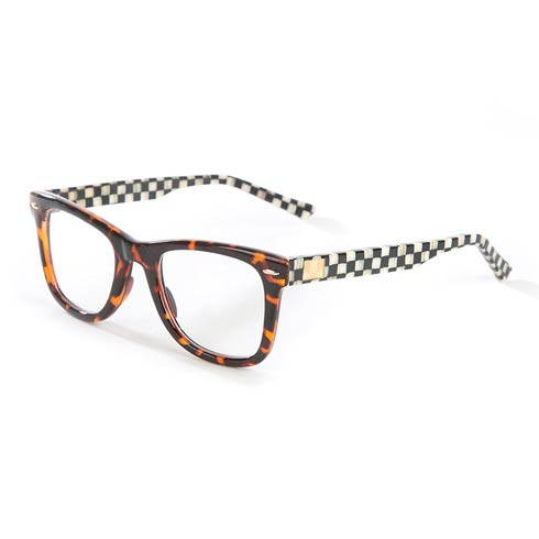 $85.00 Nina Readers - Tortoise - X1.5