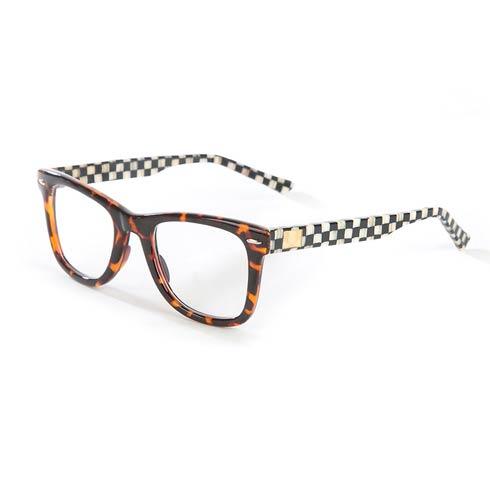 $88.00 Nina Readers - Tortoise - X2.0