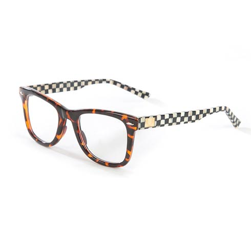 $85.00 Nina Readers - Tortoise - X3.0