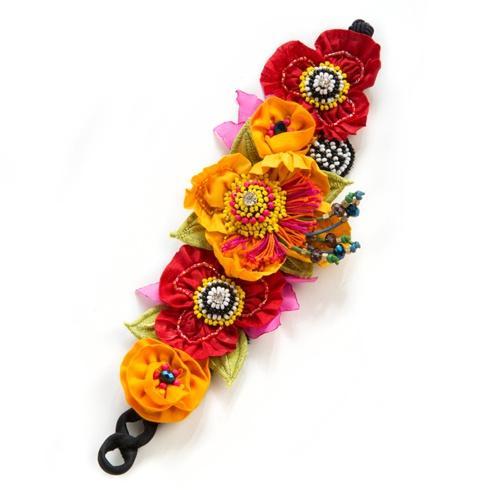 $95.00 Poppy Bracelet