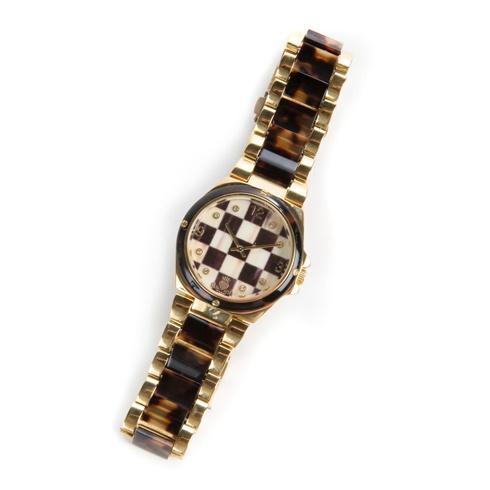 $240.00 Boyfriend Watch - Golden