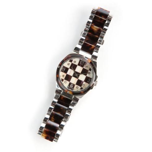 $235.00 Boyfriend Watch - Stainless Steel