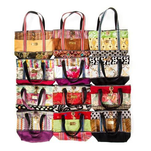 $298.00 Serendipity Tote Bag