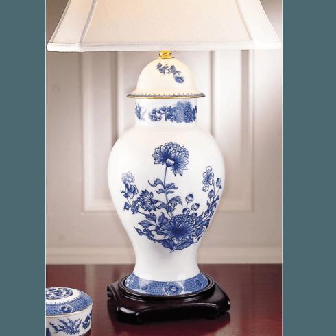 $1,055.00 Ginger Jar Lamp
