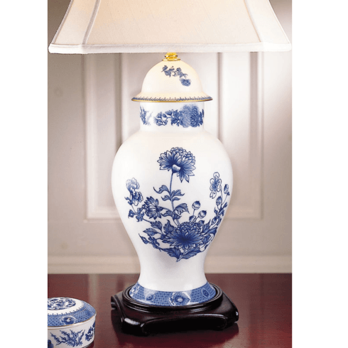 $1,055.00 Ginger Jar Lamp