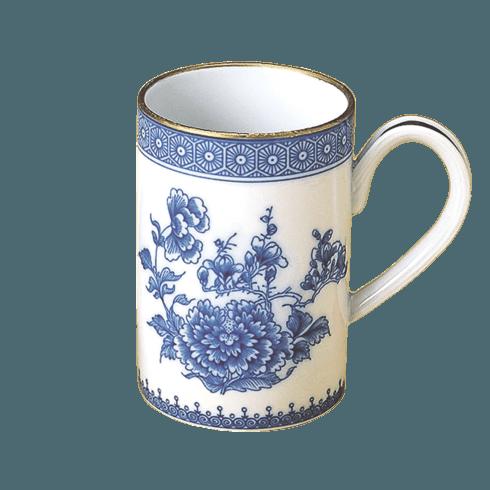 Mottahedeh  Imperial Blue Mug $65.00