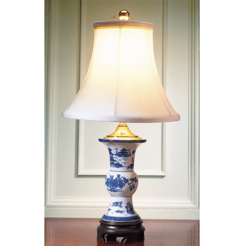 $465.00 Shang Vase Lamp