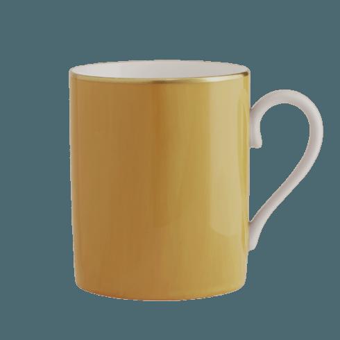 $80.00 Yellow Mug