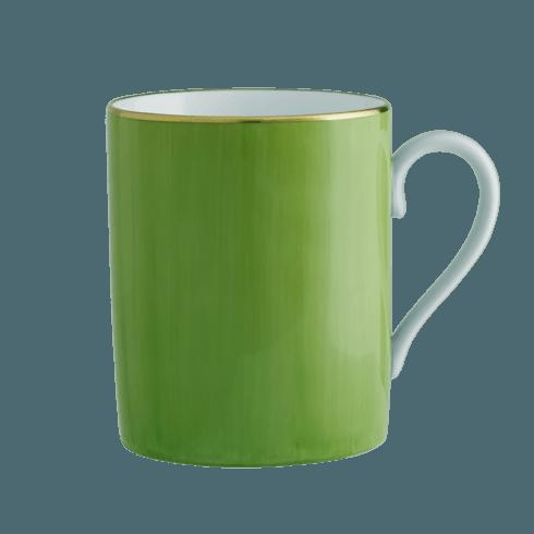 $80.00 Green Mug
