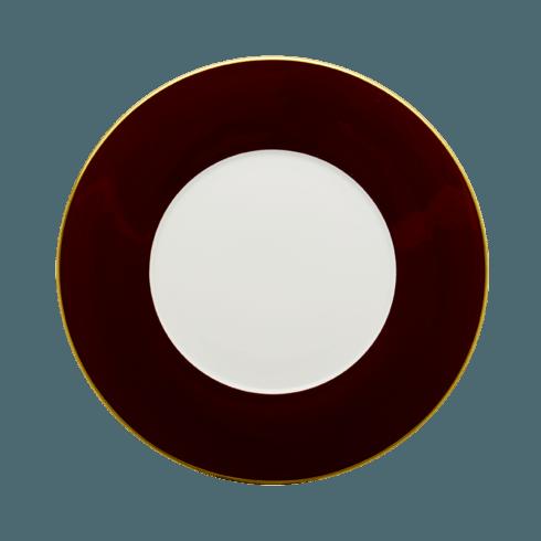 $85.00 Chocolate Dinner Plate