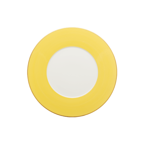 $75.00 Citron Dessert Plate