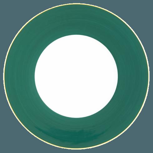 $145.00 Emerald Presentation Plate