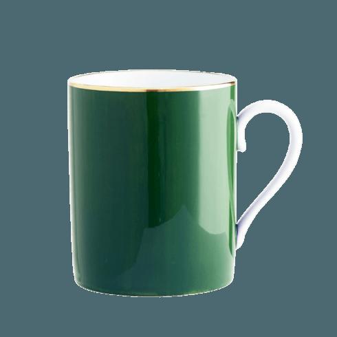 $80.00 Emerald Mug