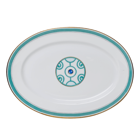 $400.00 Oval Platter, Small