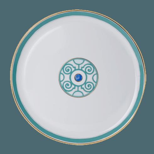 $345.00 Round Flat Cake Dish