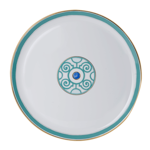 $370.00 Round Flat Cake Dish
