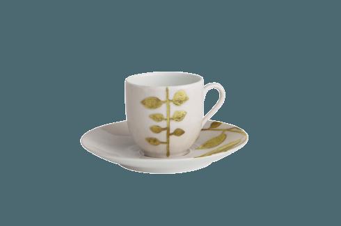 $190.00 Coffee Cup & Saucer