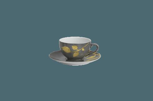 $235.00 Tea Cup & Saucer