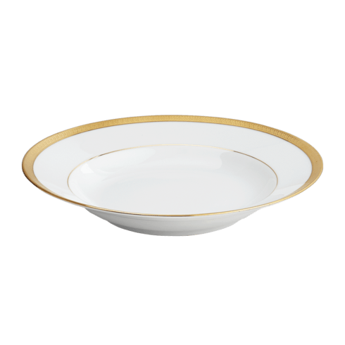 $115.00 French Rim Soup Plate