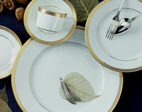 $430.00 5 Piece Place Setting