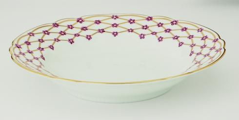 $275.00 French Rim Soup Plate