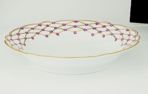 $865.00 Deep Round Dish